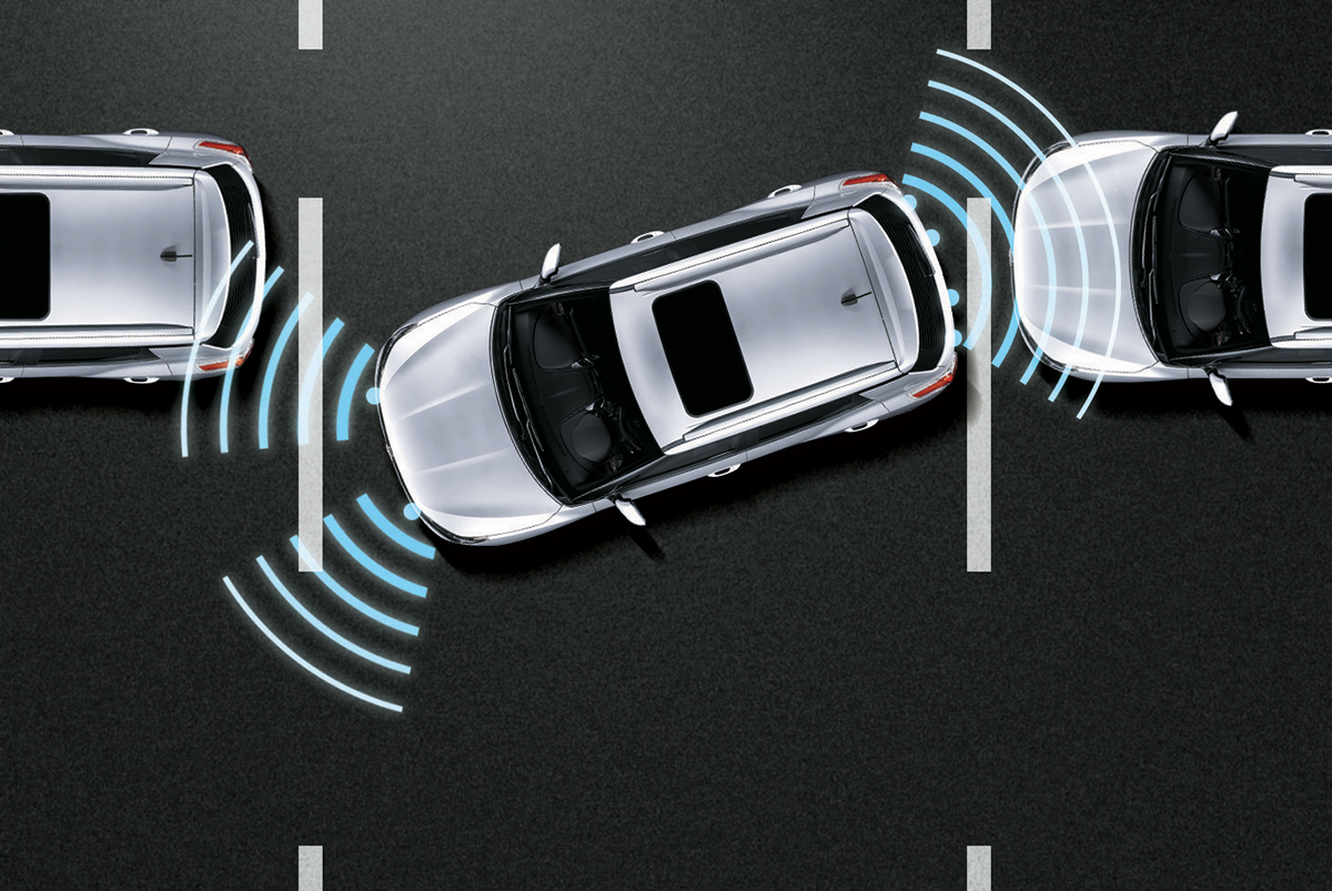 SsangYong Tivoli - Controlesysteem voor bandenspanning (TPMS)
